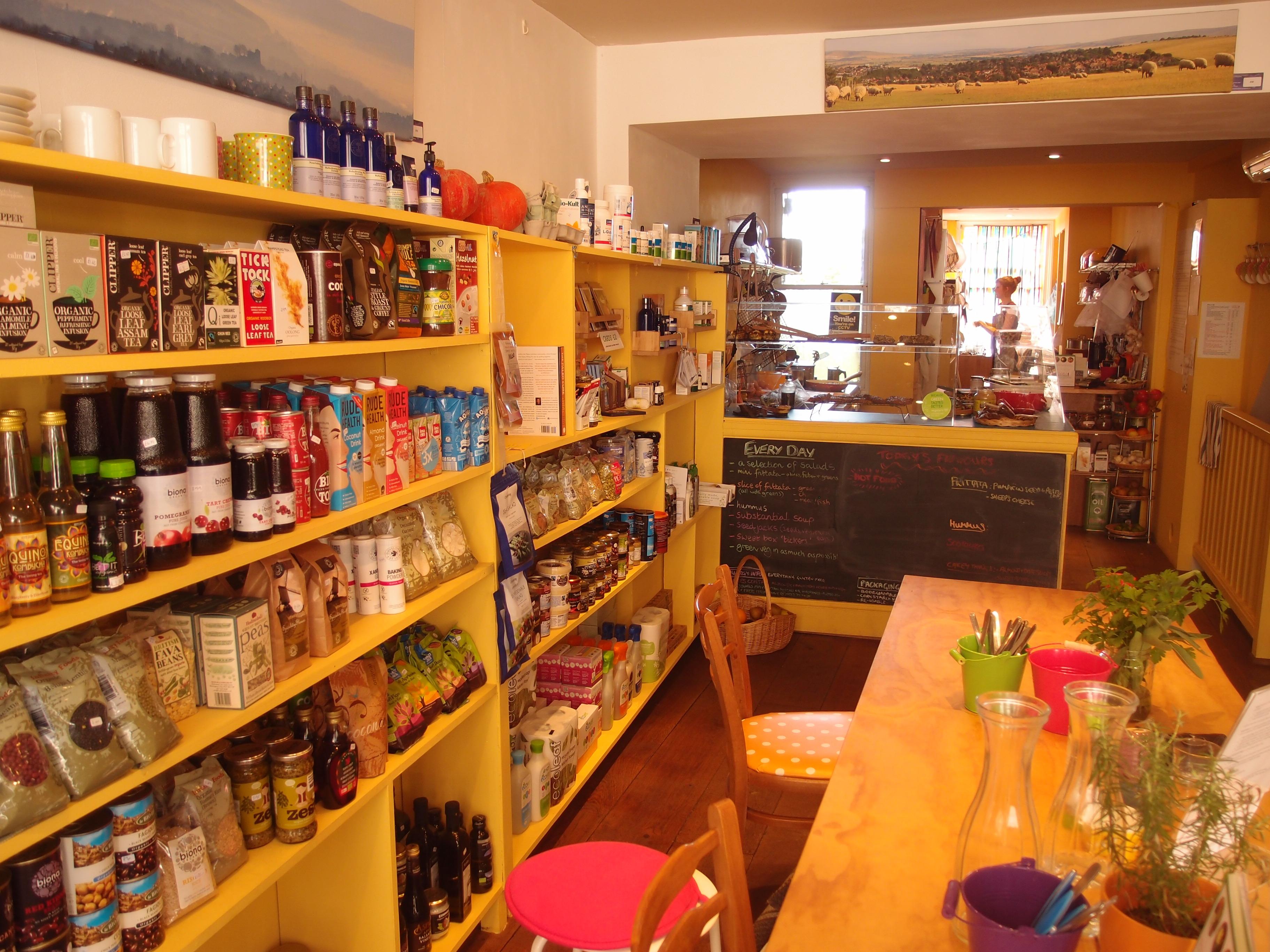 Tina S Kitchen Lewes
